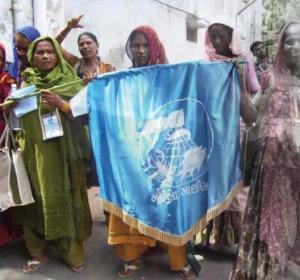 womens agitation