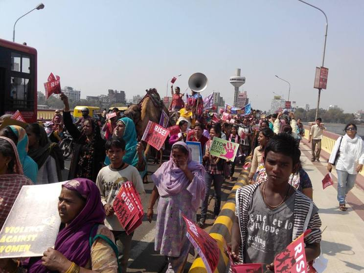 one billion rising1