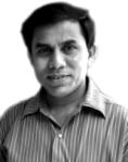 Mahesh pandya