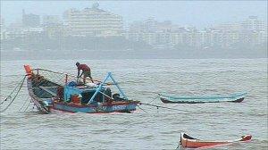 mumbai fishermen