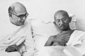 Anti-Untouchability Movement Lead By Mahatma Gandhi