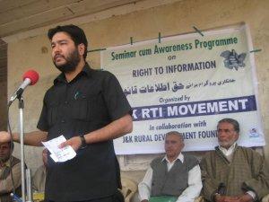 rti campaign