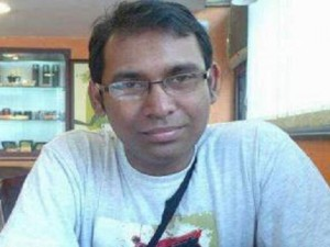 Ahmed Rajib Haider