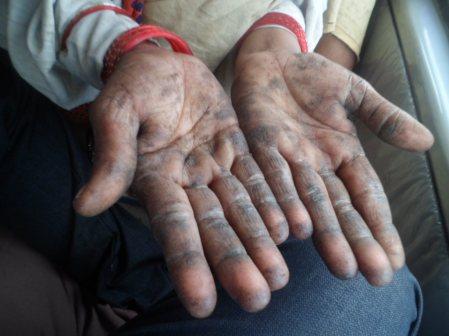 jan sahas released bonded labourers 4