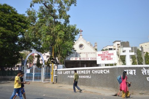 Our-Lady-Of-Remedy-Church-0-Kandivali-West-Mumbai