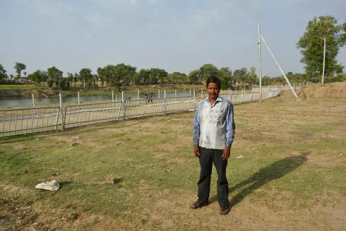 chhagan lal mali