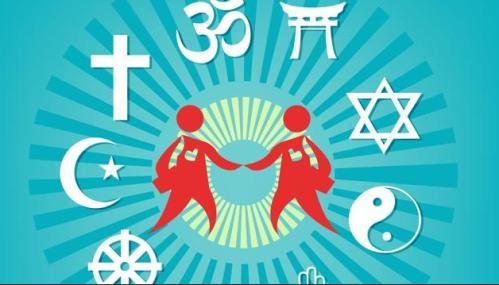 interreligion