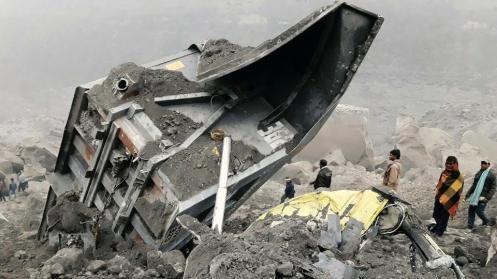mining-incident