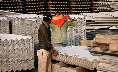 India Asbestos Second Life