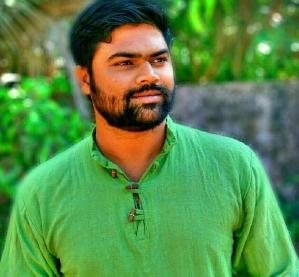 Vinod Patgar