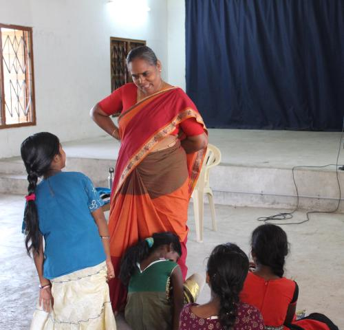 Bama-teaching