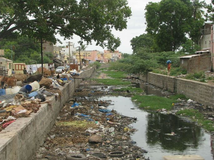 urban groundwater