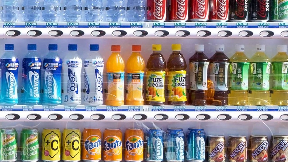 Can Sugary Drinks Worses Wounds