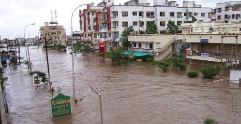 """july 2018 gujarat flood 2017 Gujarat floods are a """"repetition"""" of what happened in 2015  july 2018 gujarat flood"""