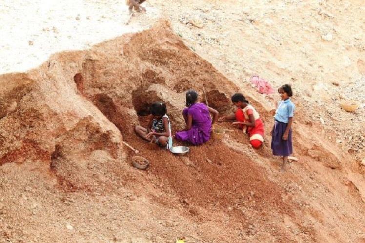 child minerals