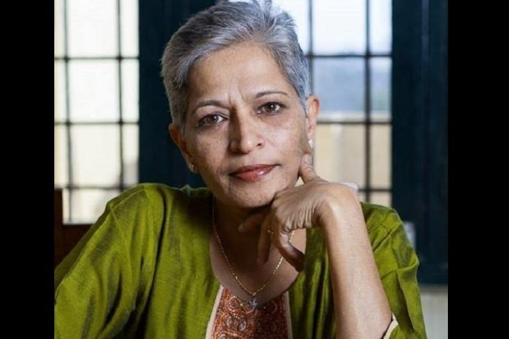 Gauri-Lankesh
