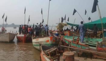 Why Downstream Fishermen Want Cancellation Of Bhadbhut Dam Seek Rejuvenation Narmada