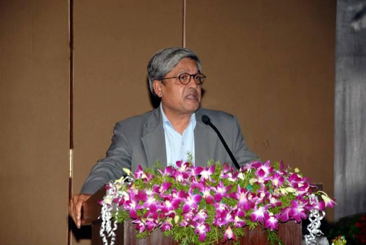 Dileep_Padgaonkar