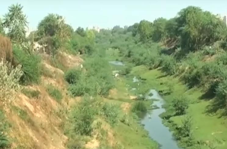 vadodra riverfront