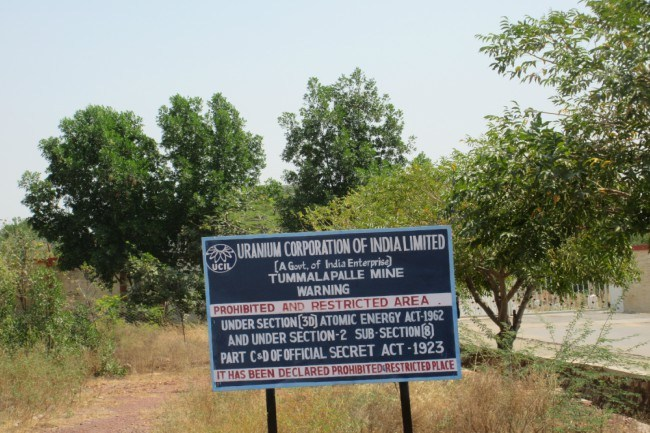 UCIL-Board-Tumalapalle-Uranium-Mines