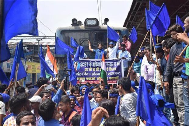 bharat bhandh