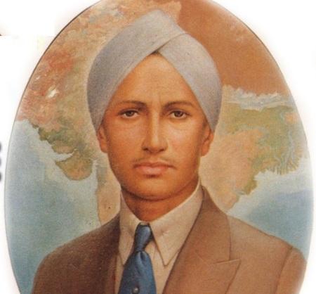 Kartar-Singh-Sarabha