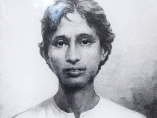 Khudiram-bose