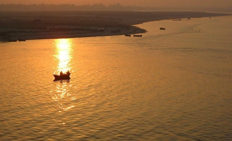gadmukteshwar_sunset_1