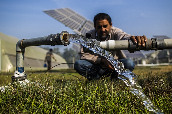 Solar Water Pumps- Karnal