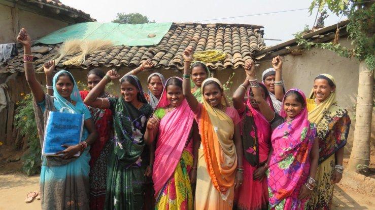 women collectives