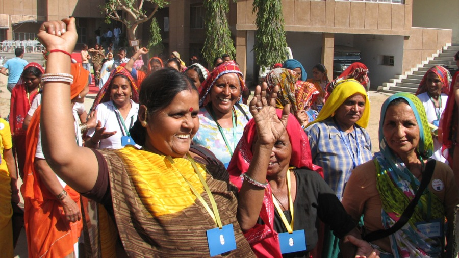 women panchayats