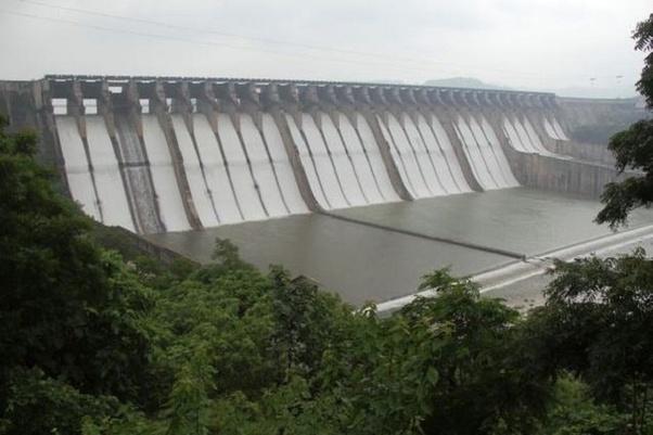 big dam