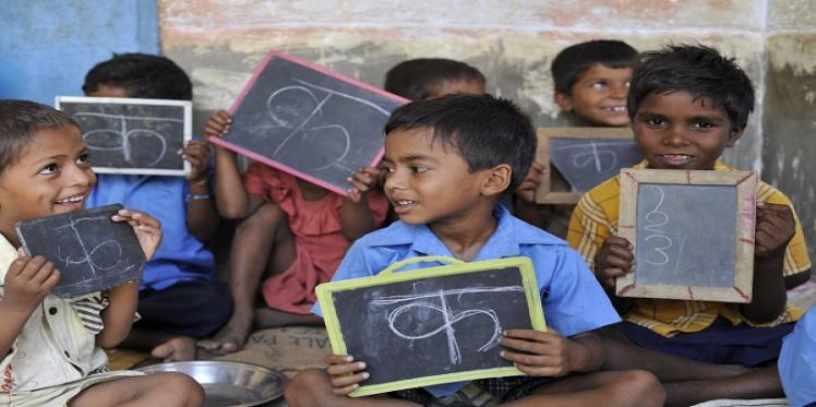 budget dalits