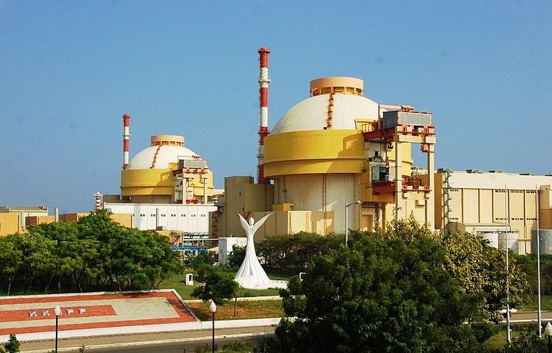 Kudankulam-nuclear-power-plant