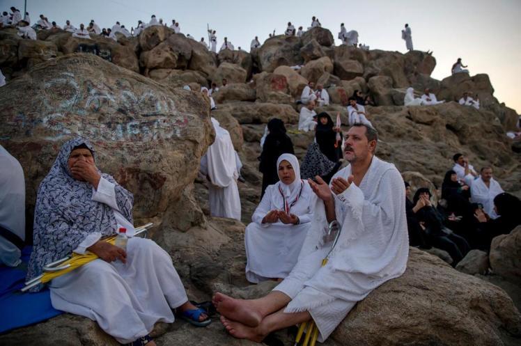 arafat valley