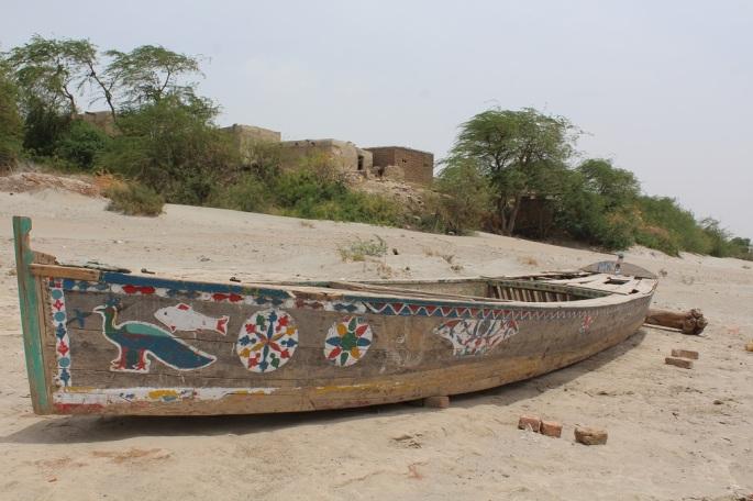 Sonn-Miyan-boat
