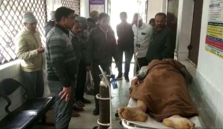 RTI-Activist-Shot-Dead-In-Odisha