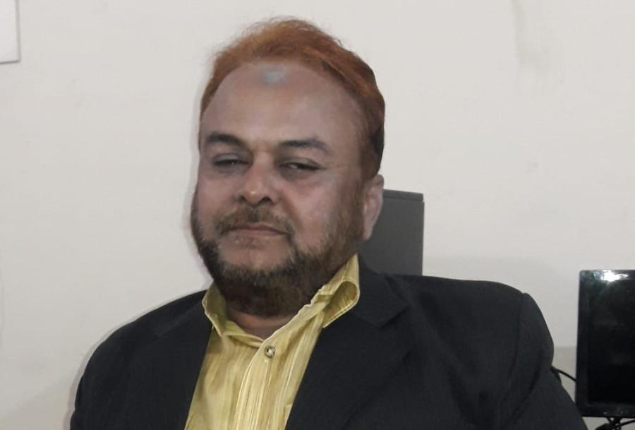 Tanveer Mirza 2
